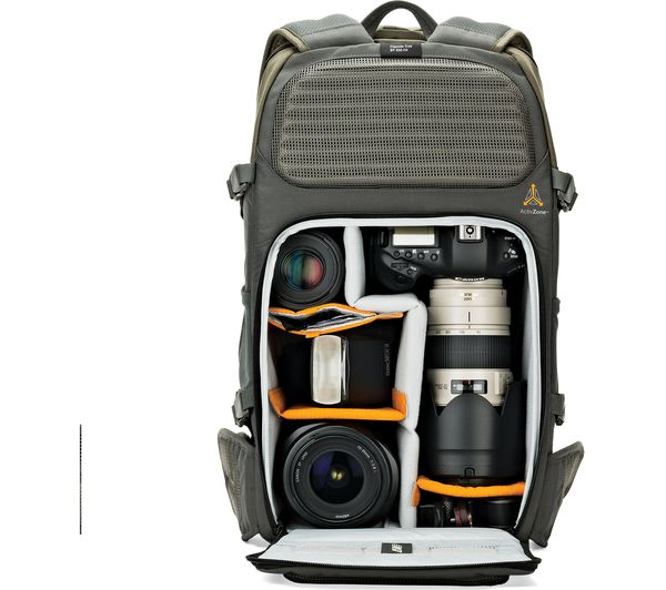 Lowepro Flipside Trek Lp37014 Pww Mirrorless Camera Bag Grey