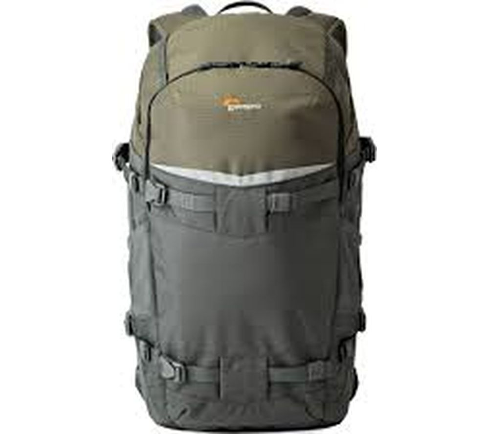 LOWEPRO Flipside Trek LP37014-PWW Mirrorless Camera Bag - Grey