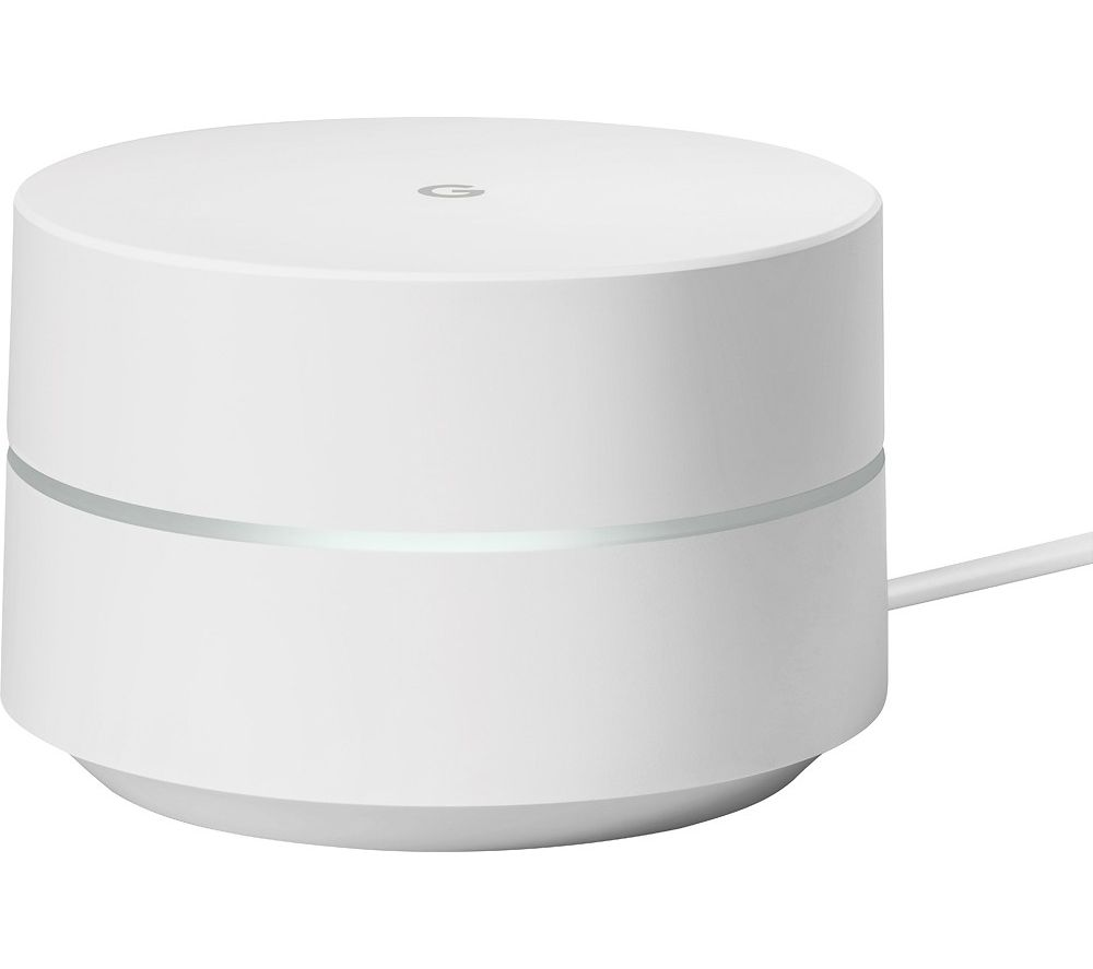 Image of GOOGLE WiFi Whole Home System - Single Unit