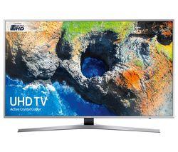 "SAMSUNG UE49MU6400U 49"" Smart 4K Ultra HD HDR LED TV"
