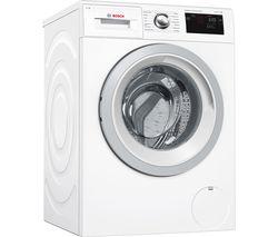 BOSCH Serie 6 WAT28661GB 8 kg 1400 Spin Washing Machine - White