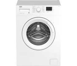 BEKO WTB620E1W 6 kg 1200 Spin Washing Machine - White