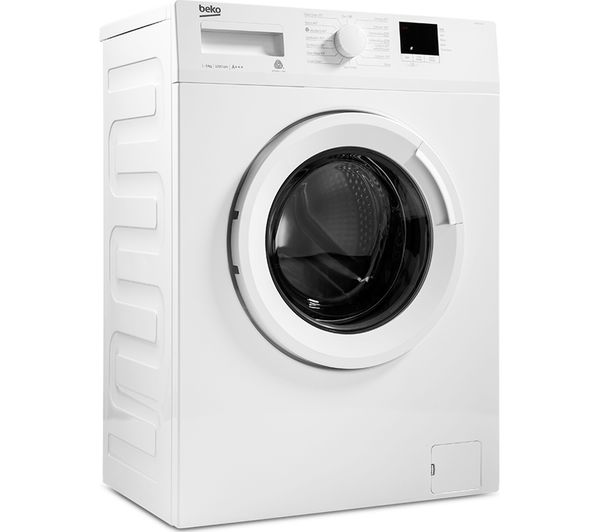 Buy BEKO WTB620E1W 6 kg 1200 Spin Washing Machine - White ...