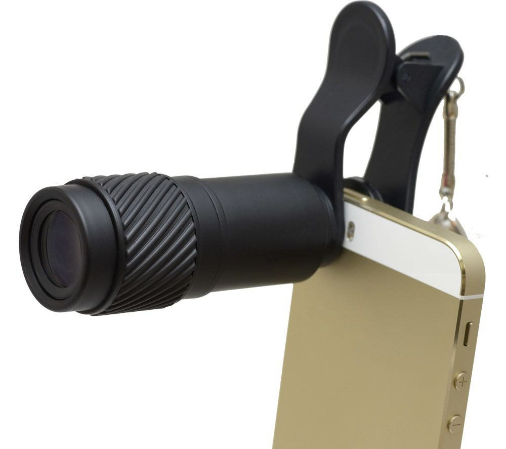 KENKO Real Pro Telephoto Clip-on Smartphone Lens