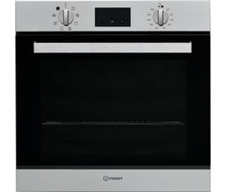 INDESIT IFW 65Y0 IX Electric Oven - Inox