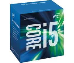 INTEL Core™ i5-7600 Processor