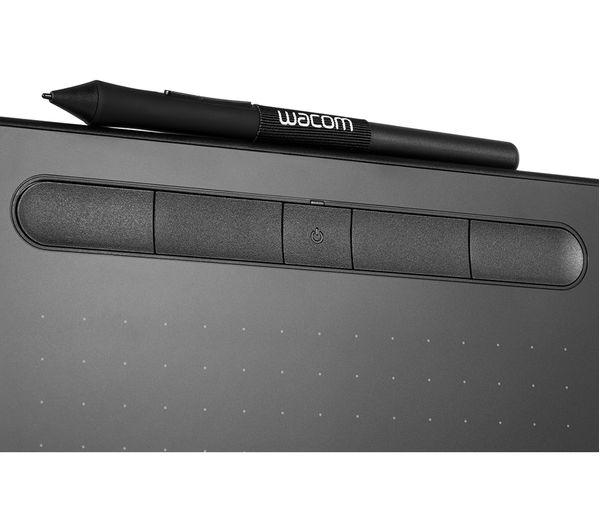 WACOM Intuos CTL-6100WLK-N 8