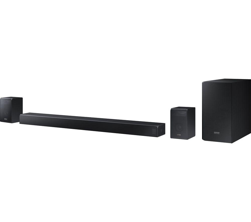 buy samsung harman kardon hw n950 7 1 4 wireless cinematic. Black Bedroom Furniture Sets. Home Design Ideas