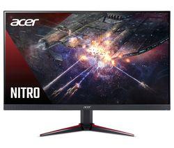 """ACER Nitro VG240Ybmiix Full HD 23.8"""" IPS Gaming Monitor - Black"""