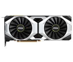 GeForce RTX 2080 Ti 11 GB VENTUS GP OC Graphics Card