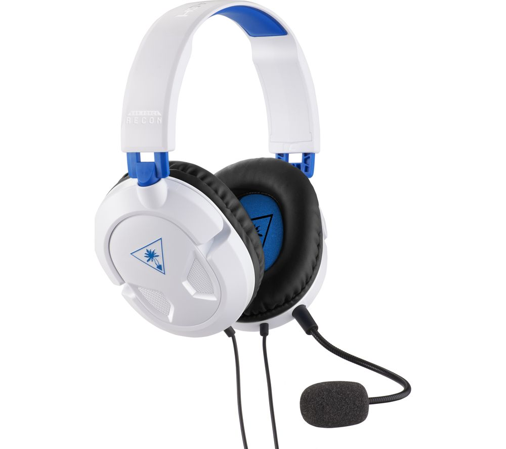Buy Turtle Beach Ear Force Recon 50p Gaming Headset