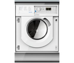 INDESIT BI WMIL 71252 UK Integrated 7 kg 1200 Spin Washing Machine