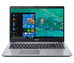 "ACER Aspire 5 A515-52 15.6"" Intel® Core™ i5 Laptop - 256 GB SSD, Silver"