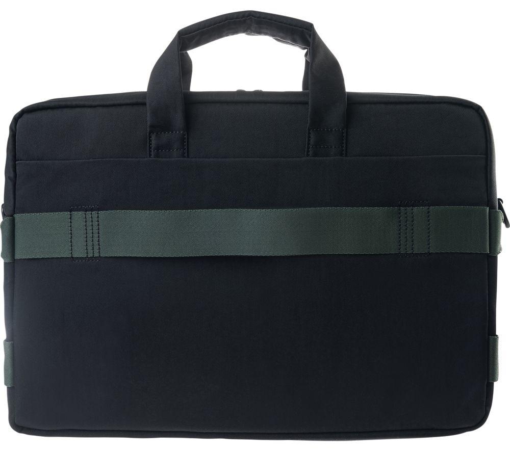 "Image of TUCANO Stria 15.6"" Laptop Case - Black, Black"