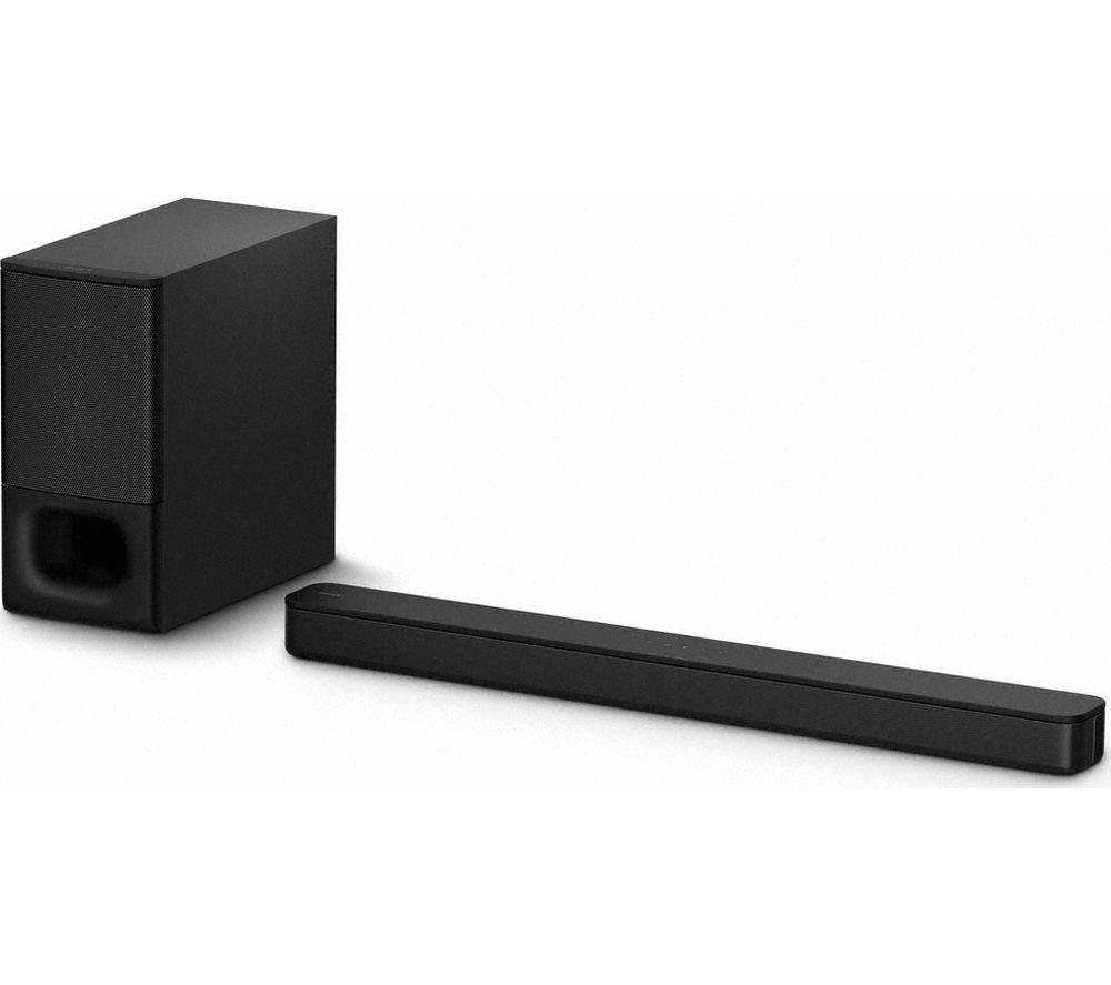 SONY HT-SD35 2.1 Wireless Sound Bar