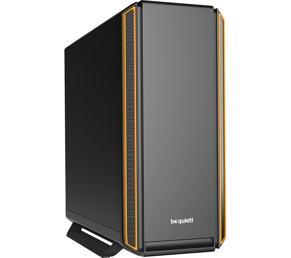 Image of BE QUIET BG028 Silent Base 801 E-ATX Mid-Tower PC Case