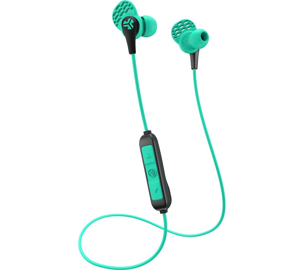 JLAB AUDIO JBuds Pro Wireless Bluetooth Sports Earphones - Teal