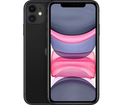 iPhone 11 - 64 GB, Black
