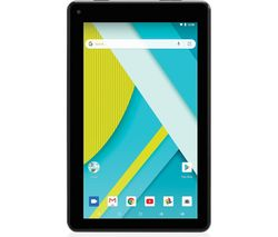 "RCA Aura 7 7"" Tablet - 16 GB, Black"