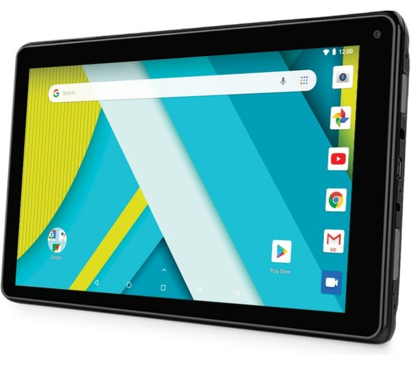 Buy Rca Aura 7 7 Tablet 16 Gb Black Free Delivery Currys