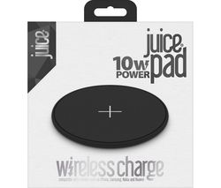 10 W Qi Wireless Charging Pad