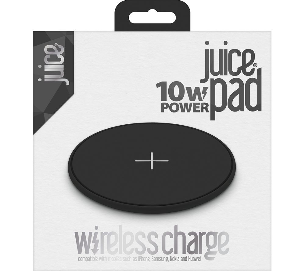 10 W Qi Wireless Charging Pad