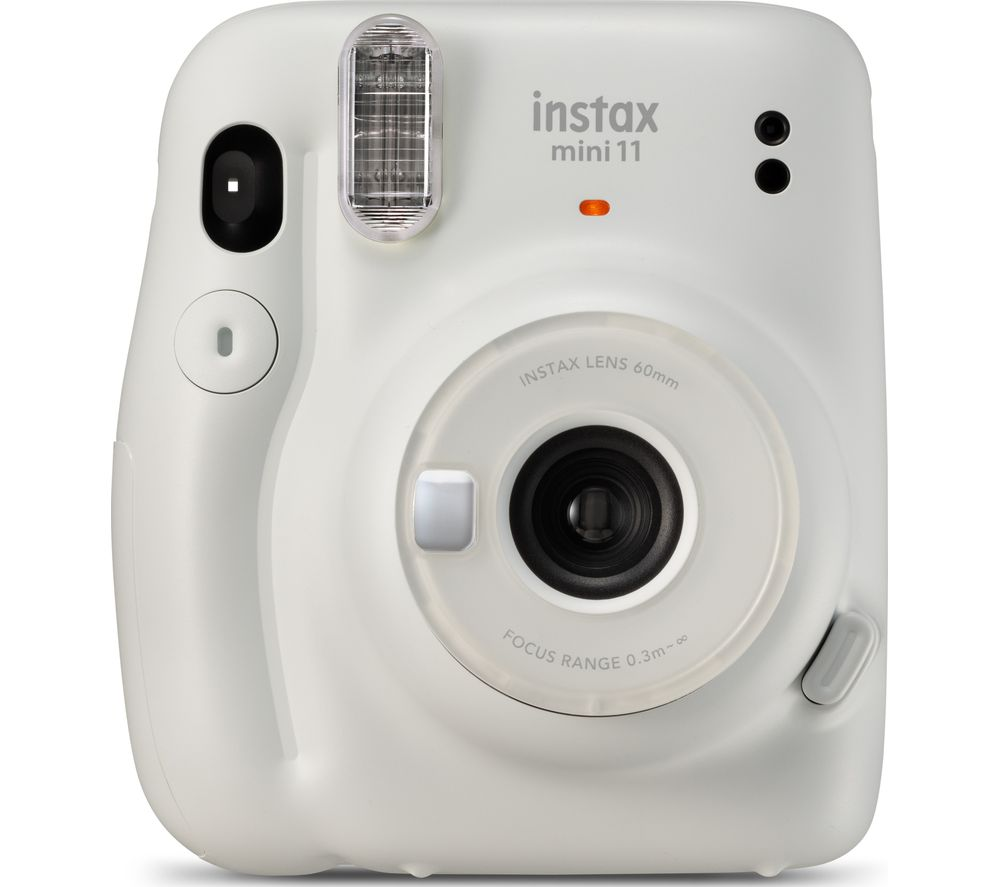Click to view product details and reviews for Instax Mini 11 Instant Camera Ice White White.