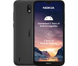 Image of NOKIA 1.3 - 16 GB, Charcoal