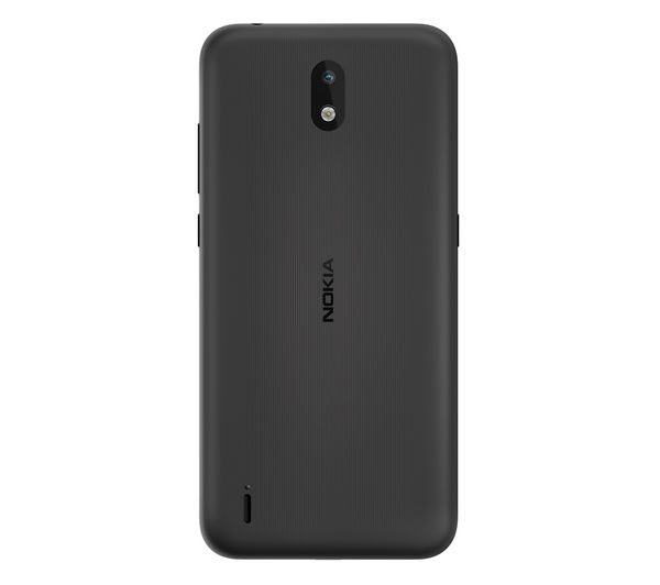 NOKIA 1.3 – 16 GB Mobile Smart Phone Charcoal – Currys