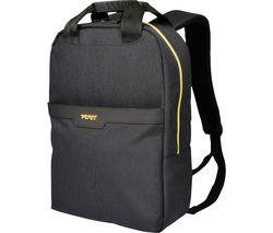 """Canberra 14"""" Laptop Backpack"""