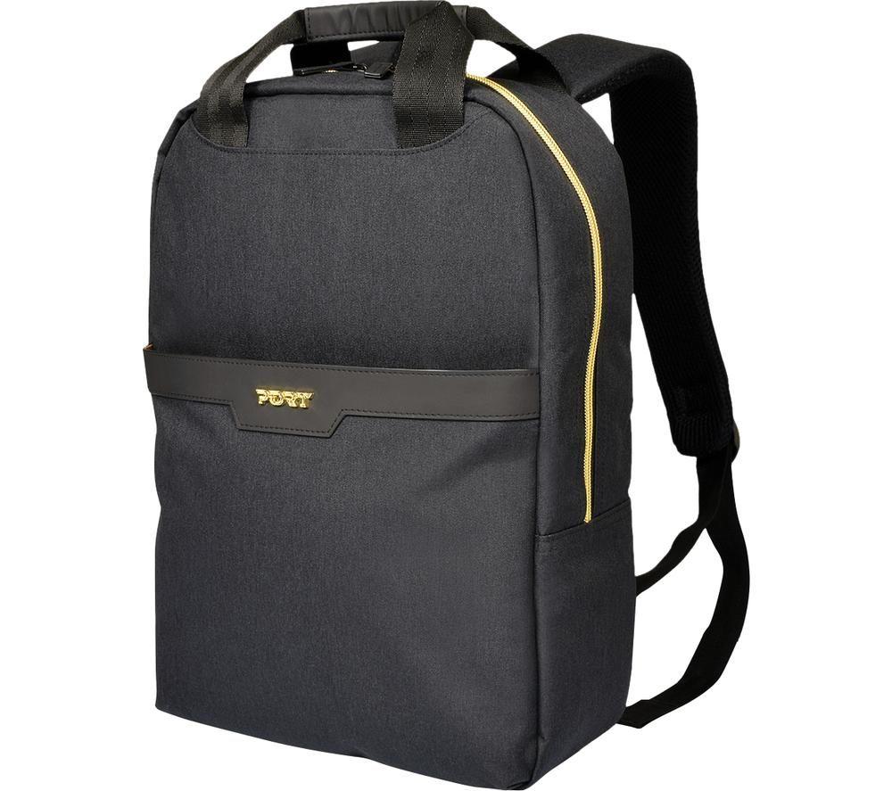 """PORT DESGN Canberra 14"""" Laptop Backpack"""