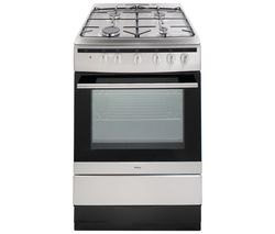 608GG5MSXX 60 cm Gas Cooker - Stainless Steel