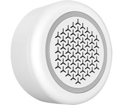 176590 Smart Indoor Siren - White