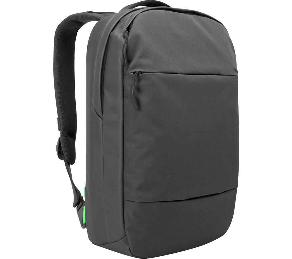 "INCASE City Compact 15"" Laptop Backpack - Black"