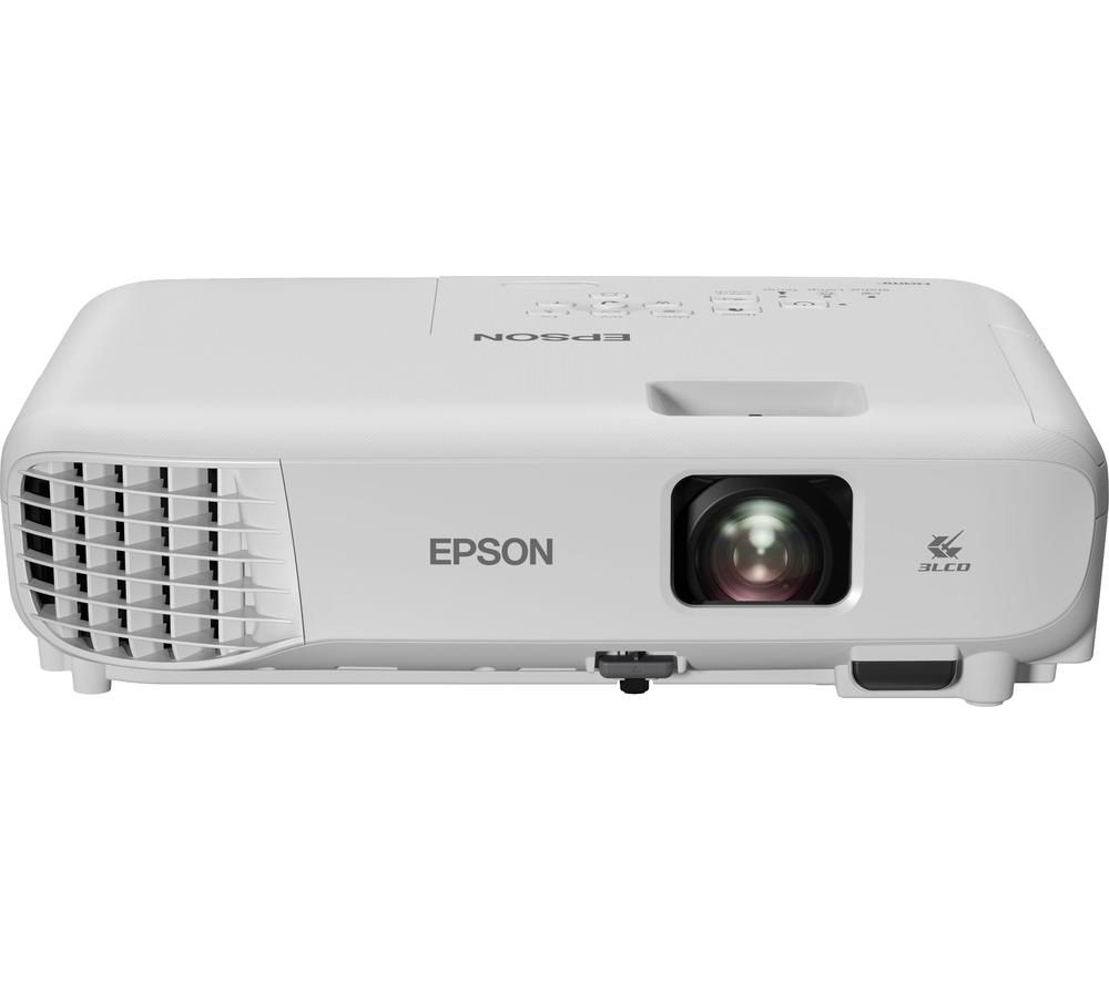 EPSON EB-E01 HD Ready Office Projector