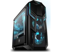 Predator Orion 5000 PO5-615s Gaming PC - Intel® Core™ i7, RTX 3070, 2 TB HDD & 512 GB SSD