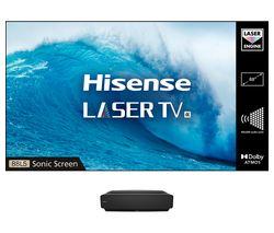 88L5VG Smart 4K Ultra HD HDR Laser TV