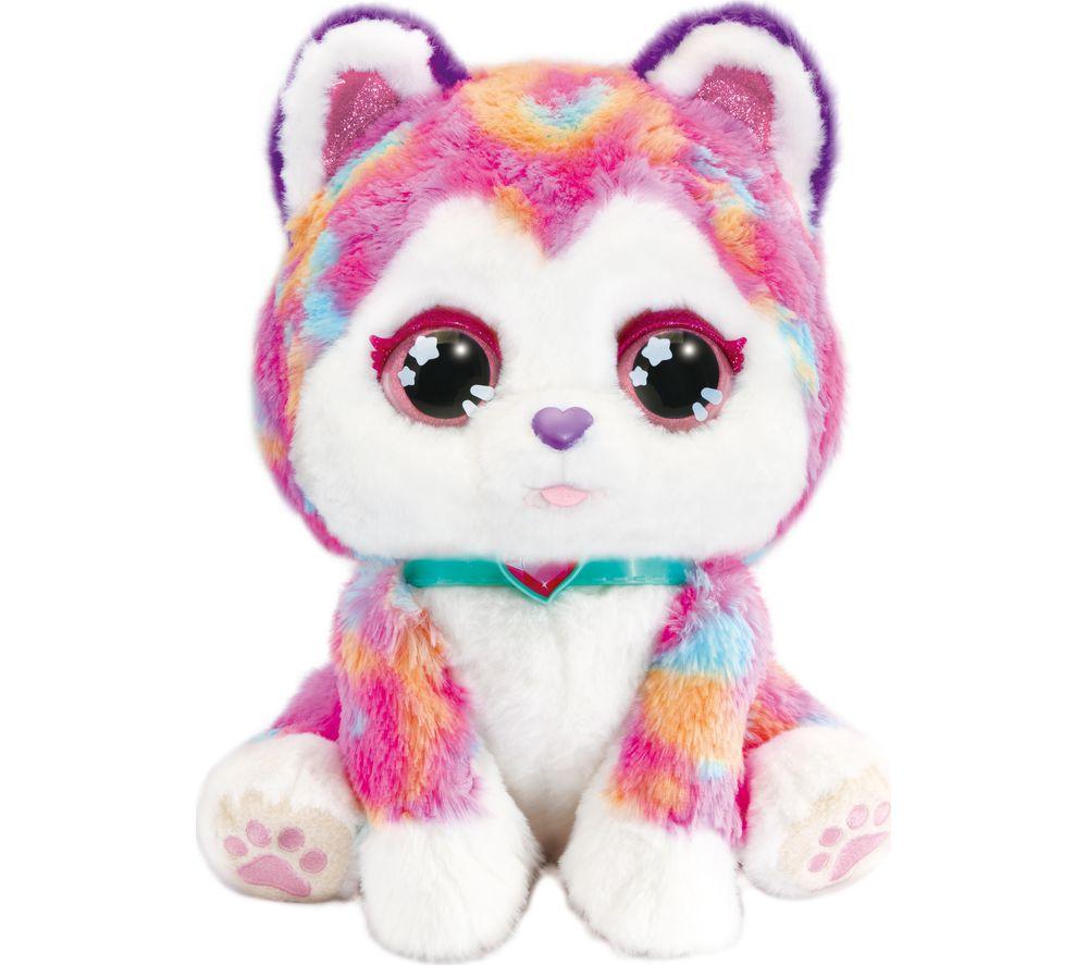 VTECH 529703 Hope the Rainbow Husky