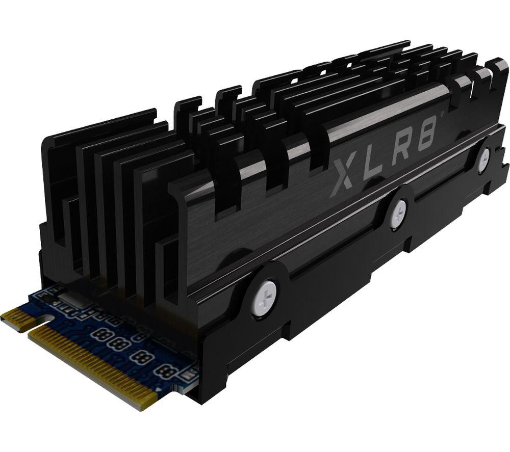 PNY CS3040 M.2 NVMe Internal SSD - 500 GB