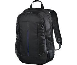 "Active Line Cape Town 15.6"" Laptop Backpack - Black"