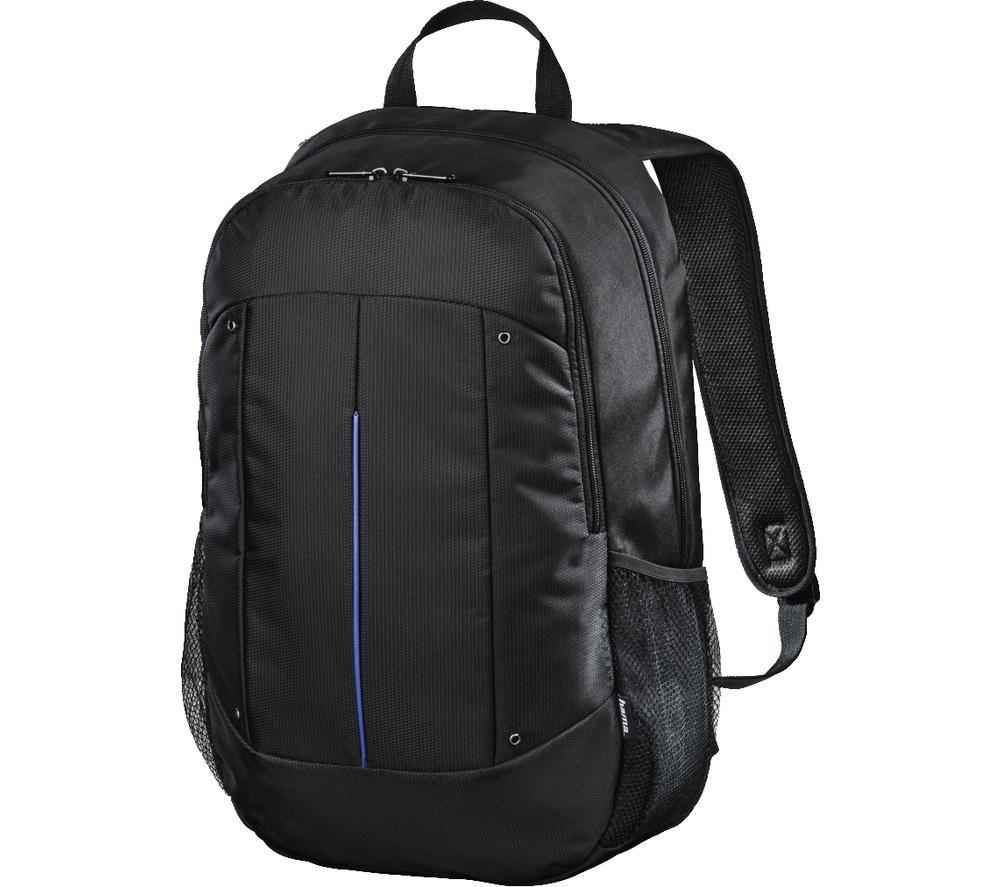 "HAMA Active Line Cape Town 15.6"" Laptop Backpack - Black"