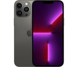 iPhone 13 Pro Max - 1 TB, Graphite