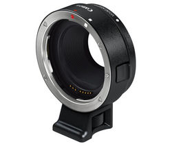 EF-EOS-M Lens Mount Adapter