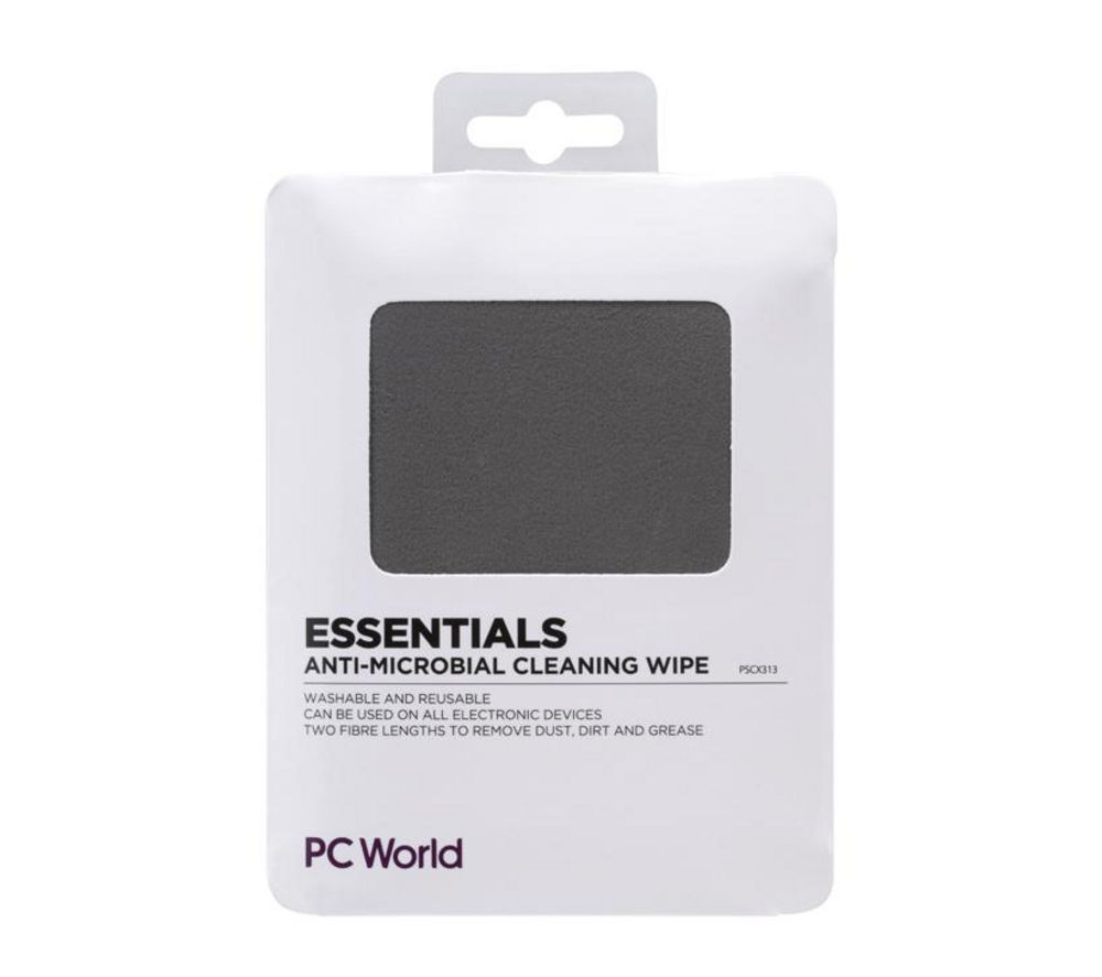 Image of ESSENTIALS Anti-Microbial Cleaning Cloth