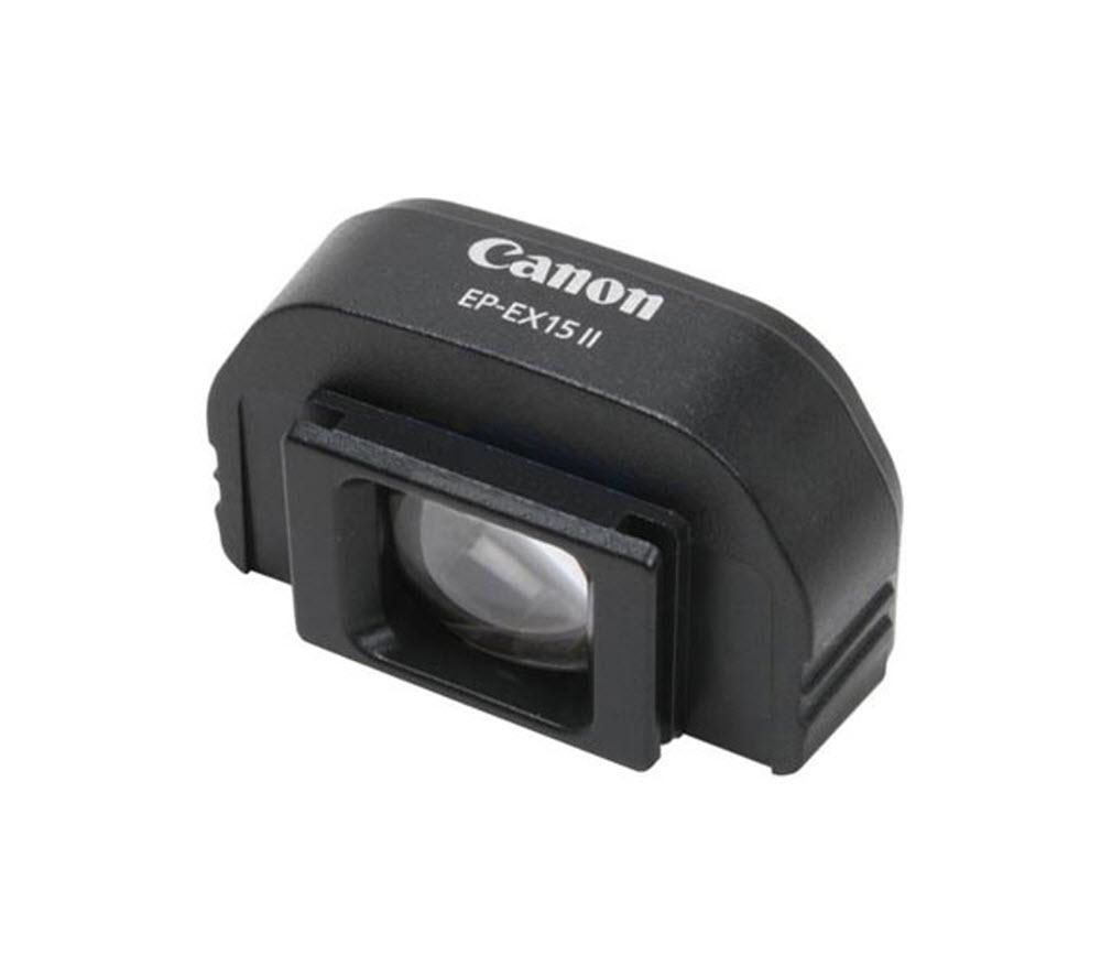 Canon Ep Ex1511 Viewfinder Extender