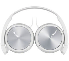SONY MDR-ZX310APW.CE7 Headphones - White