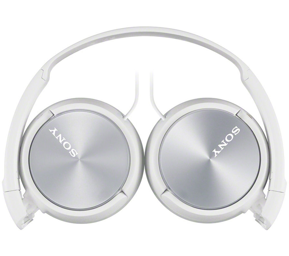 Compare prices for Sony MDR-ZX310APW.CE7 Headphones