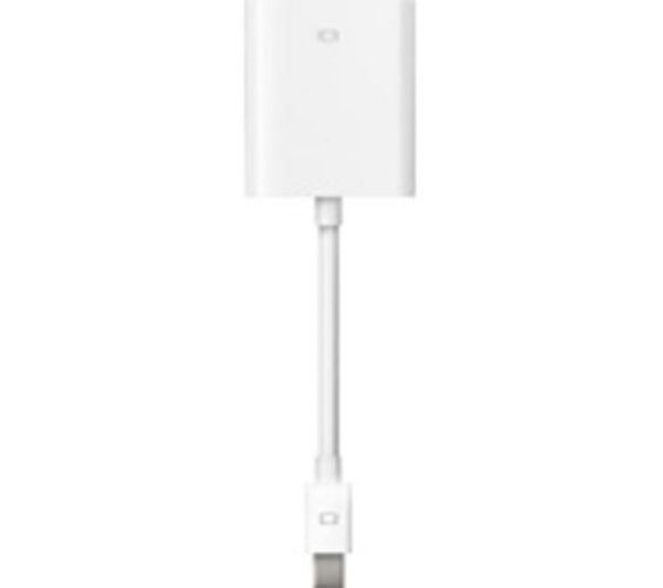 APPLE MB572Z/A Mini DisplayPort to VGA Adapter