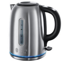 RUSSELL HOBBS Buckingham 20460 Jug Kettle - Stainless Steel