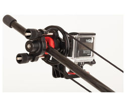 JB01352 Action Jib Kit - Black